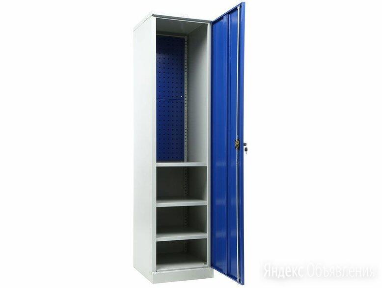 Шкаф для инструментов по цене 17962₽ - Шкафы для инструментов, фото 0
