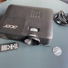 Проекторы - Проектор ACER X118HP, DSV 1725, 0