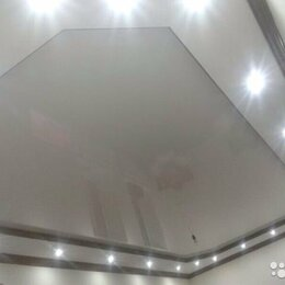 Потолки и комплектующие - Натяжные Потолки, 0