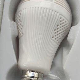 Лампочки - Лампы со встроенной камерой, 0