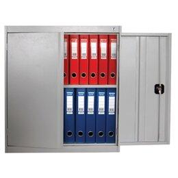Шкафы для документов - Шкаф архивный ШХА/2-900(40), 0