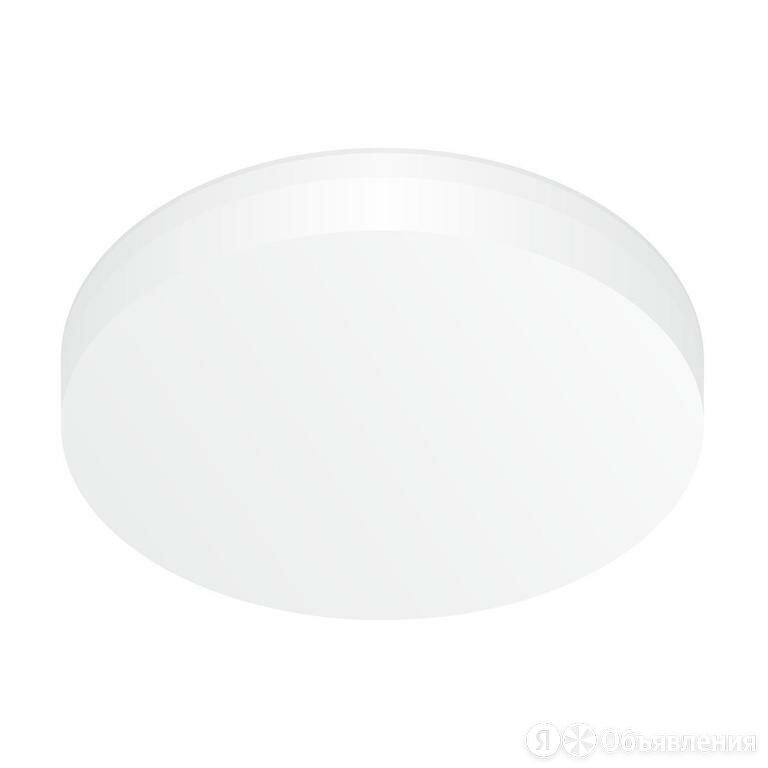 Встраиваемый светодиодный светильник Citilux Вега CLD5218W по цене 599₽ - Встраиваемые светильники, фото 0