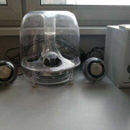 Компьютерная акустика - Компьютерные колонки Microlab, 0