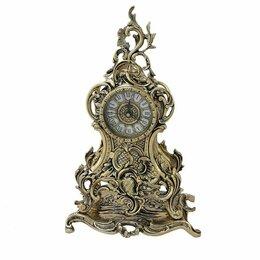 """Часы настольные и каминные - Часы каминные """"Долфин"""" 40*24*16 см., 0"""