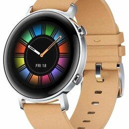 Умные часы и браслеты - HUAWEI Watch GT 2 Classic 42 mm, 0