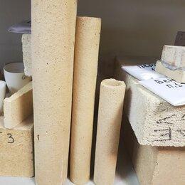 Изоляционные материалы - Трубки огнеупорные шамотные, 0