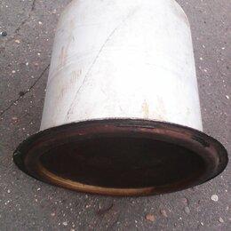 Прочее оборудование - Дюралевый цилиндр  емкость 390 х 335 х 310, 0