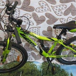 Велосипеды - Велосипед Smart Vento, 0