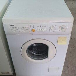 Стиральные машины - Стиральная машина занусси fcs 800c, 0