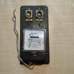 Счётчики электроэнергии - Счетчик электричества лейне электро 01, 0