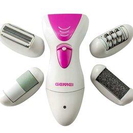 Эпиляторы и женские электробритвы - Эпилятор женский Geemy GM-7006, 0