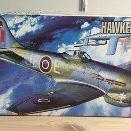 Сборные модели - Hawker Tempest V 1/72 Academy 12466, 0