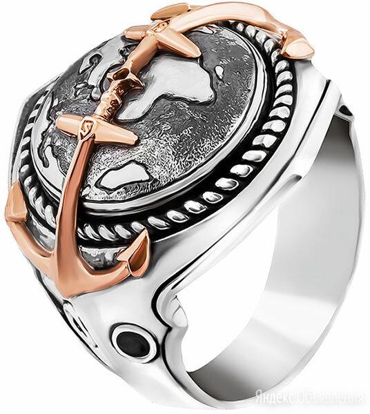 Перстень Persian KSZ057_19-5 по цене 25550₽ - Кольца и перстни, фото 0