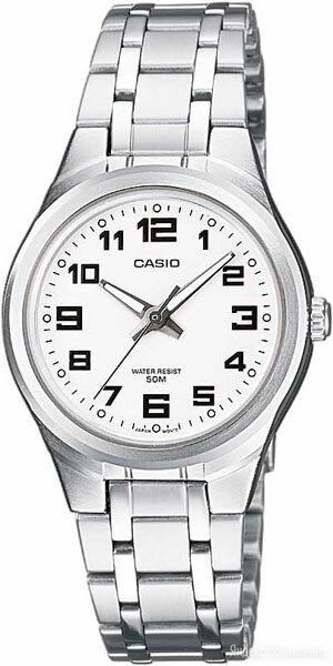 Наручные часы Casio LTP-1310PD-7B по цене 4690₽ - Наручные часы, фото 0