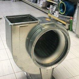 Промышленное климатическое оборудование - Вентилятор радиальный вр 280-46 N3,15 0,55кВт, 0