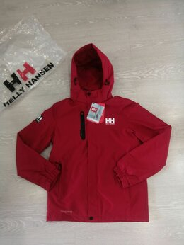 Куртки - Куртка утеплённая Helly Hansen , 0