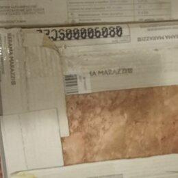 Керамическая плитка - Керамическая плитка бежевая, размер 33х33 - 1.7м2, 0