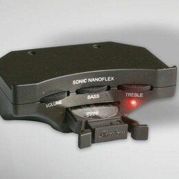 Звуковые карты - Shadow SH-SON-NFX Предусилитель для гитары под переднюю деку с активным звукосни, 0