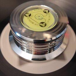 Проигрыватели виниловых дисков - Клэмп Прижим Clamp vinyl, 0