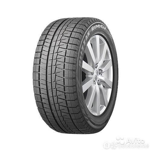 Bridgestone Blizzak Revo GZ 215/60 R17 96S по цене 6723₽ - Шины, диски и комплектующие, фото 0