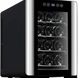 Винные шкафы - Винный шкаф Xiaomi Vinocave Wine Fridge (SC-12A2), 0