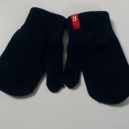 Перчатки и варежки - Варежки детские Reima размер 1/2 года., 0