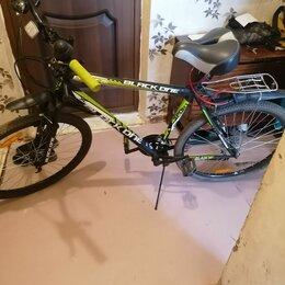 Велосипеды - Продсм взролый велик 17 скоростей 11500 срочно, 0