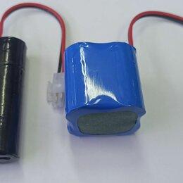 Батарейки -  SC 3000 4.8 v, 0