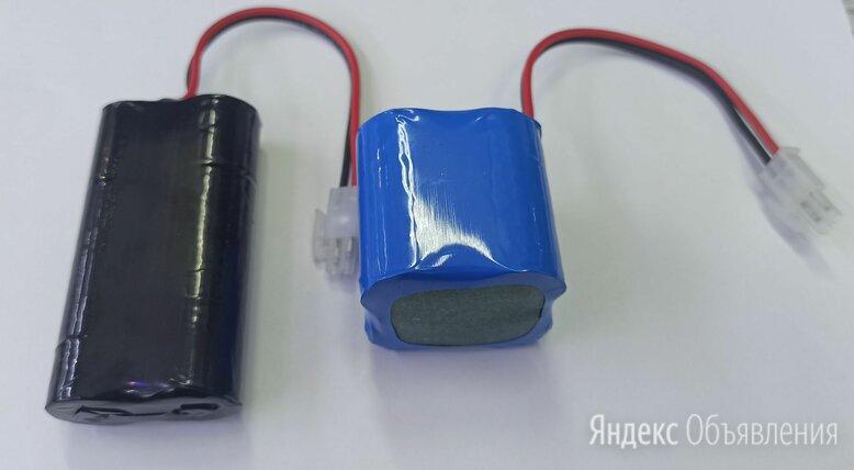 SC 3000 4.8 v по цене 3500₽ - Батарейки, фото 0