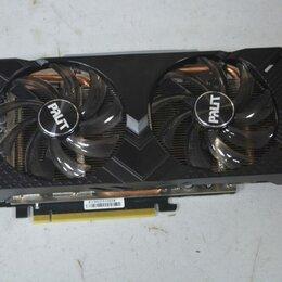 Видеокарты - Видеокарта Palit GeForce GTX 1660 Dual 6GB, 0