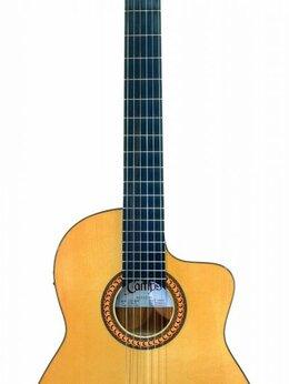 Электрогитары и бас-гитары - Сamps CUT 500 S гитара электроакустическая…, 0