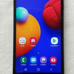 Мобильные телефоны - Телефон самсунг Core A01, 0