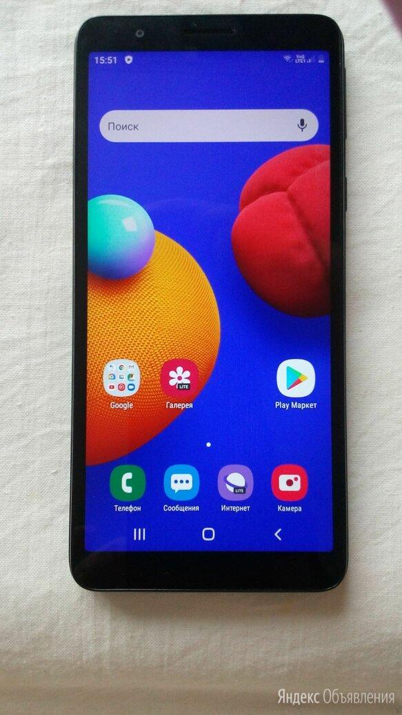 Телефон самсунг Core A01 по цене 3500₽ - Мобильные телефоны, фото 0
