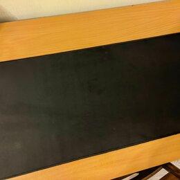Коврики для мыши - Игровой коврик для мыши Rakoon, черный, 0