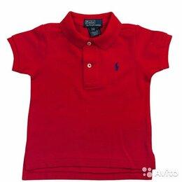Футболки и рубашки - Поло Ralph Lauren, 9 мес, 12 мес (2 размера), 0