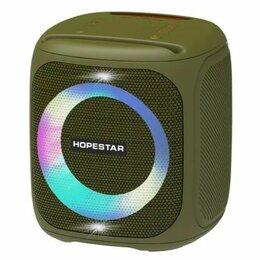 Портативная акустика - Портативная Акустическая Колонка Hopestar 100 Party, 0