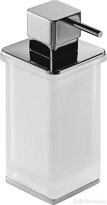 Дозатор Colombo Design Lulu B9322 хром по цене 9810₽ - Мыльницы, стаканы и дозаторы, фото 0