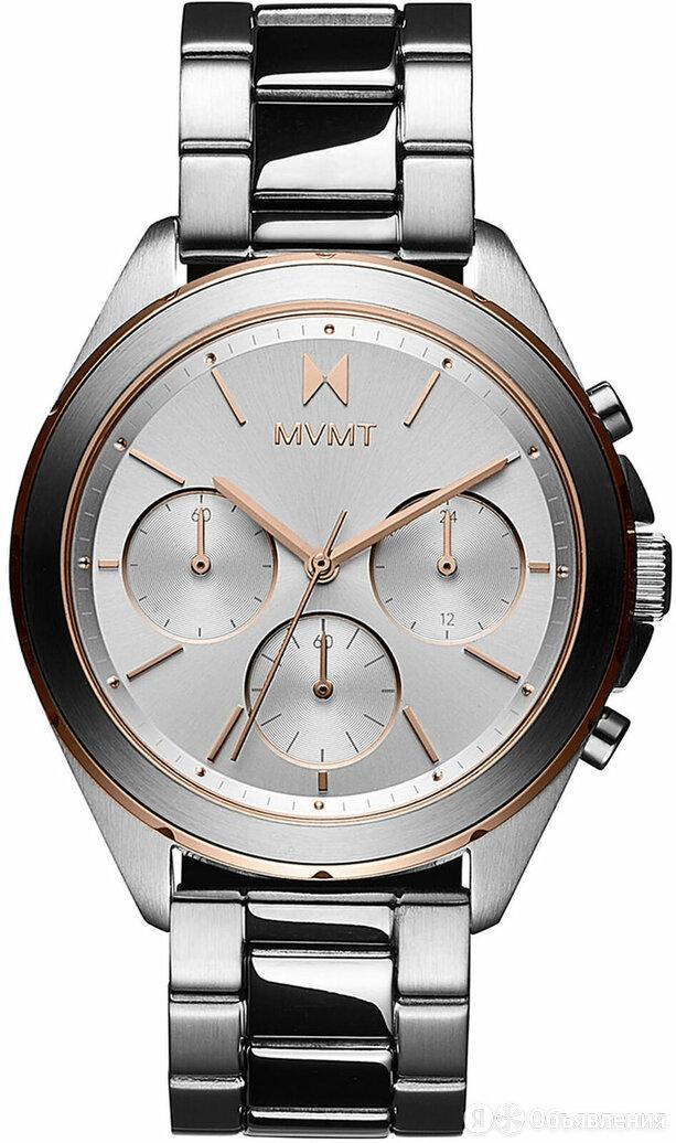 Наручные часы MVMT 28000127-D по цене 20400₽ - Наручные часы, фото 0