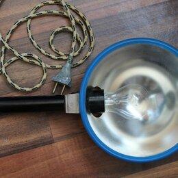 Переносные светильники - обогреватель носа  220v, 0