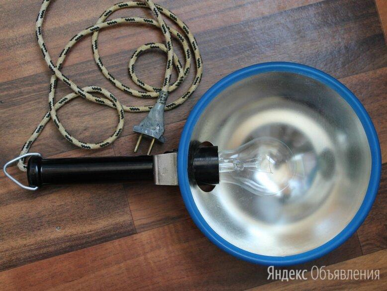 обогреватель носа  220v по цене 450₽ - Переносные светильники, фото 0