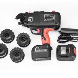 Аккумуляторные и электрические заклепочники - Пистолет для вязки арматуры , 0