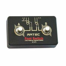 Системы Умный дом - Artec SE-2FS Свитч бокс Switch Box, 0