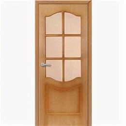Межкомнатные двери - Владимирские двери Классика 2ДР1 Светлый Дуб, 0