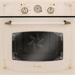 Духовые шкафы - Духовой шкаф GEFEST ЭДВ ДА 602-02 К74, 0