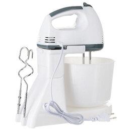 Промышленные миксеры - Миксер с чашей Gelberk GL-501 белый, 0