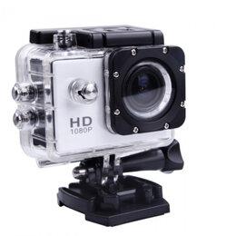 Экшн-камеры - Экшн камера HD Pro, 0