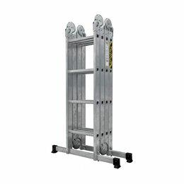 Походная мебель - Шарнирная лестница-трансформер Centaure 450744, 0