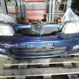 Мототехника и электровелосипеды - Nose cut на Honda Integra Sj EK3 033-7617 синий, 0
