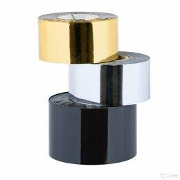 Расходные материалы - Фольга для тиснения, 0