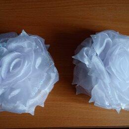Украшения для девочек - Школьные банты на резинках, 0